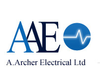 Archer Electrical Logo