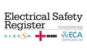 Archer Electrical NICEIC Logo