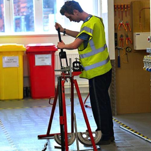 Apprenticeship Scheme Extended