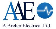 archer electrical logo