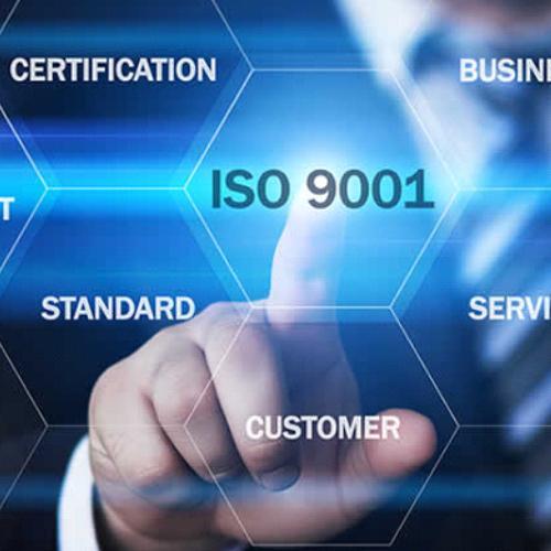 Archers Sails Through ISO9001 Audit