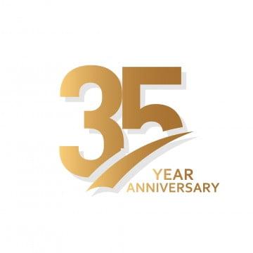 35 Year Anniversary 1986 to 2021